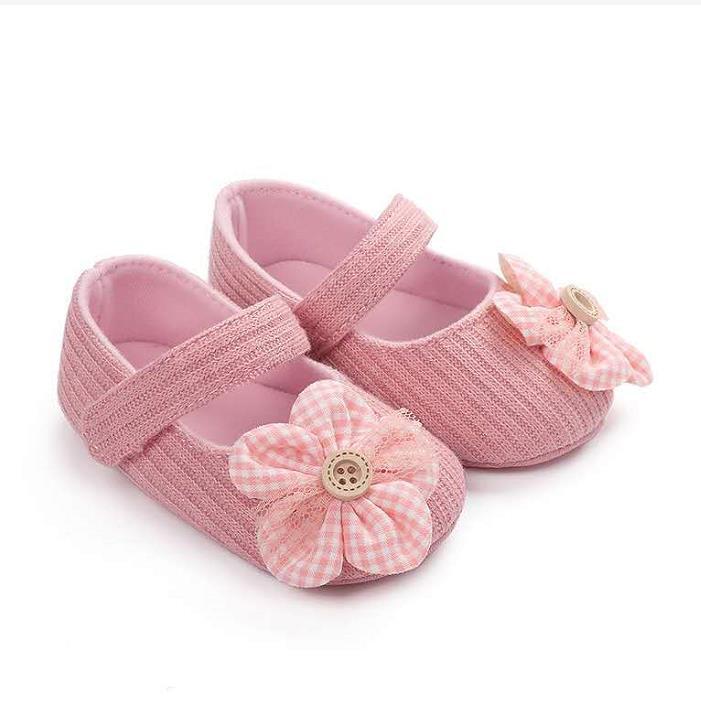 Bebek 0-18M acemi 010 Yeni Bebek Ayakkabı Unisex Yatağı Ayakkabı Ayakkabı Bebek Kız bebekler İlk Walker Ayakkabı