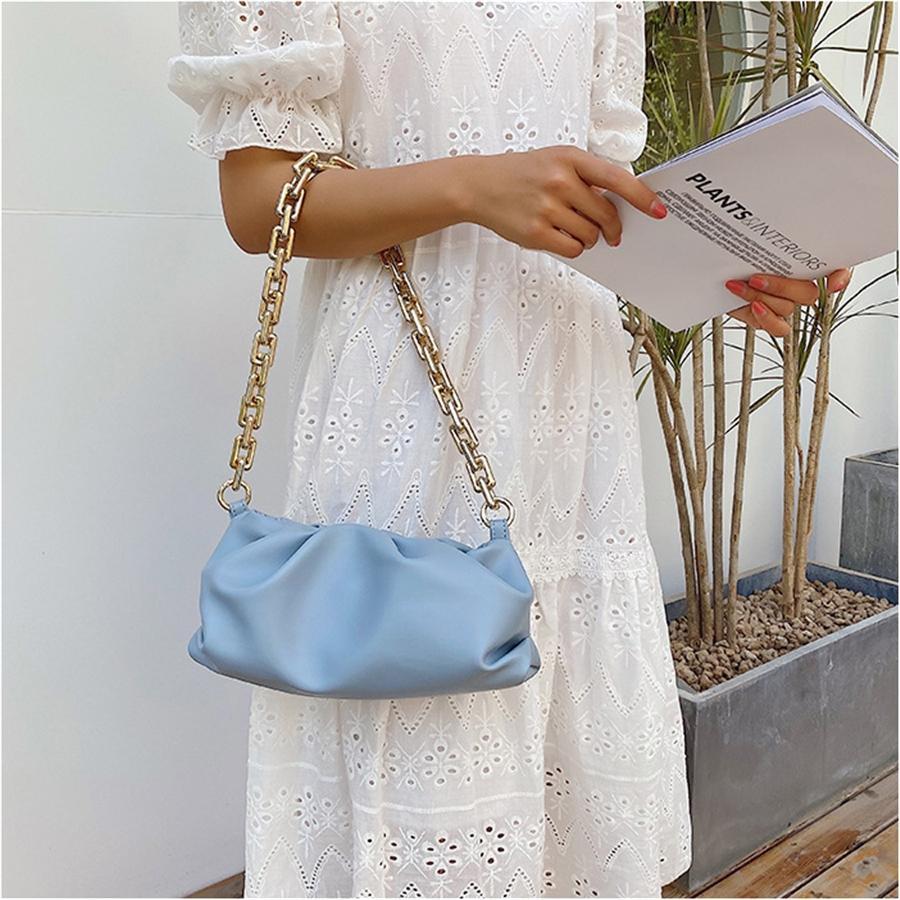 Donne Borse Borse Crossbody per le donne borse e borsette delle signore della catena del sacchetto di mano del partito di sera borsa Cc # 276