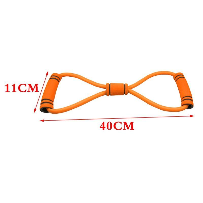 Rope Skipping DeviceFitness Rope Skipping kann die Entwicklung von menschlichen Organen verbessern, körperliche und Männer Expander Workout Gym E