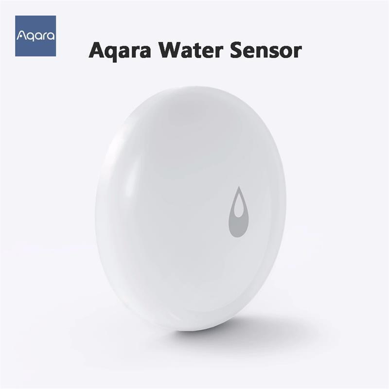 XIAOMI youpin Aqara المياه غمر الاستشعار الفيضانات تسرب المياه الكاشف للماء التطبيقات الذكية التحكم عن بعد الذكية الأمن الرئيسية