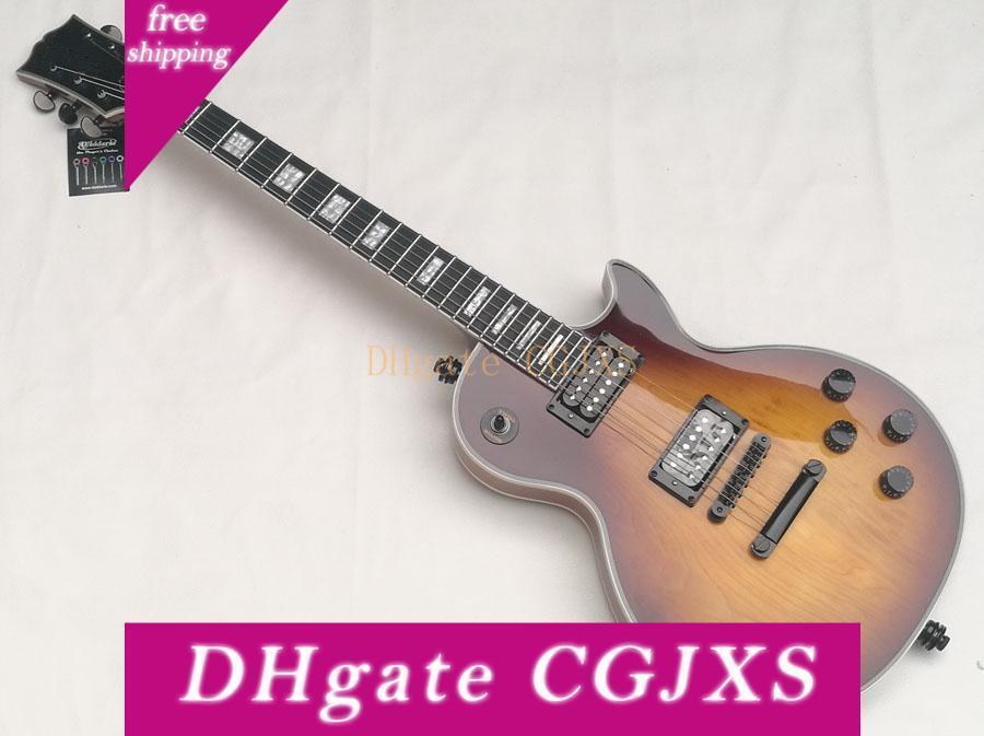 Пользовательские гитары Electric, модернизированное качество Hardwares Cst Vs