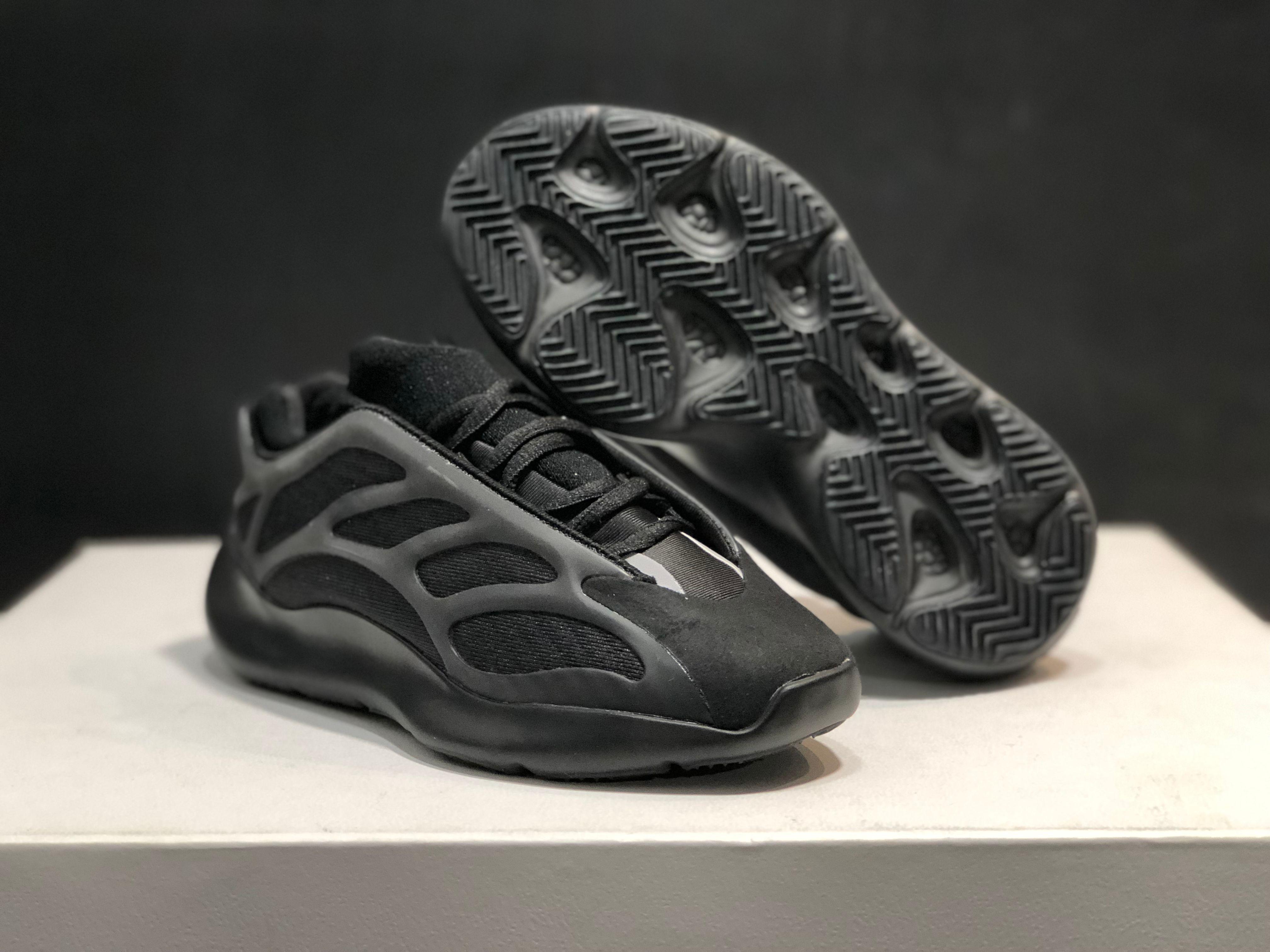 Dzieci V3 Azael Alvah Buty do biegania Kid Dzieci Chłopcy Dziewczęta Piękne Training Sneakers Yakuda Best Sport Hurtownie Dropping Akceptowane popularne
