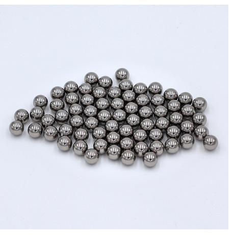 Bearing Chrome Aço Balls G16 Hardened AISI 52100 100Cr6 Precision Chromium bolas para alta carga Rolamentos Chrome Aço