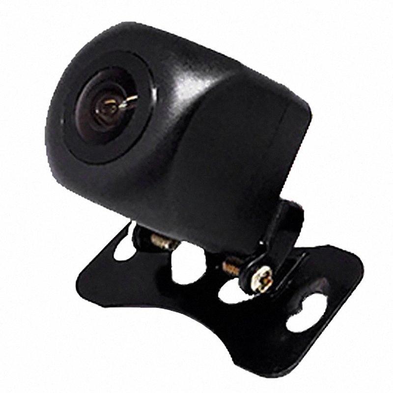 Universal-Auto-Kamera-HD-CCD 170 Grad Weitwinkel-Rückfahrkamera wasserdichte Nachtsicht Jrpi #