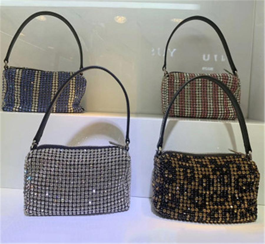 Orijinal BoxBuns Ve # 324 ile 2020 Tasarımcı çanta Moda Messenger ile Orijinal BoxLuxury Vahşi Tek Omuz Taşınabilir Bayanlar Çok parçalı