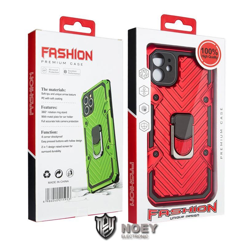 Per iPhone 12 Custodia protettiva in 11 XS Max XR MOTO G Stylus G8 Potenza Cavalletto TPU copertura del telefono più nuovi con confezione di vendita noey