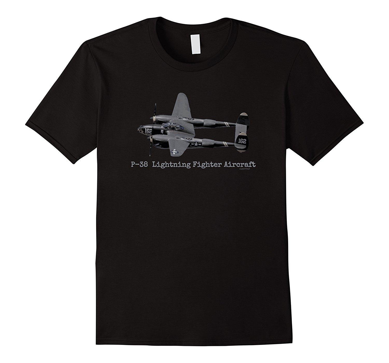 Shirt WW2 collettore T shirt WW2 P38 nuovi uomini di 2020 Maglietta