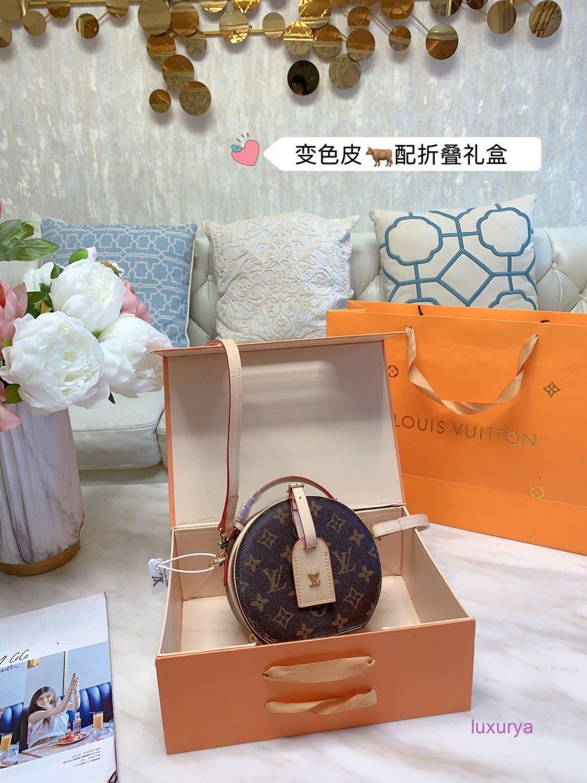 Canvas Einkaufstasche der Frauen hochwertige modische Handtaschen personalisierte Schräg