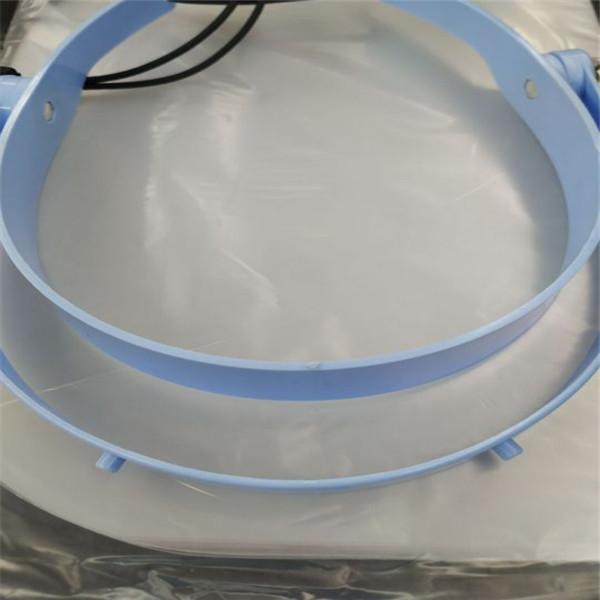 10 Gözlük Adet Güvenlik Güvenlik Damlacık Anti-UV Koruyucu Ücretsiz Kargo ile Şeffaf Cam Maske Maske