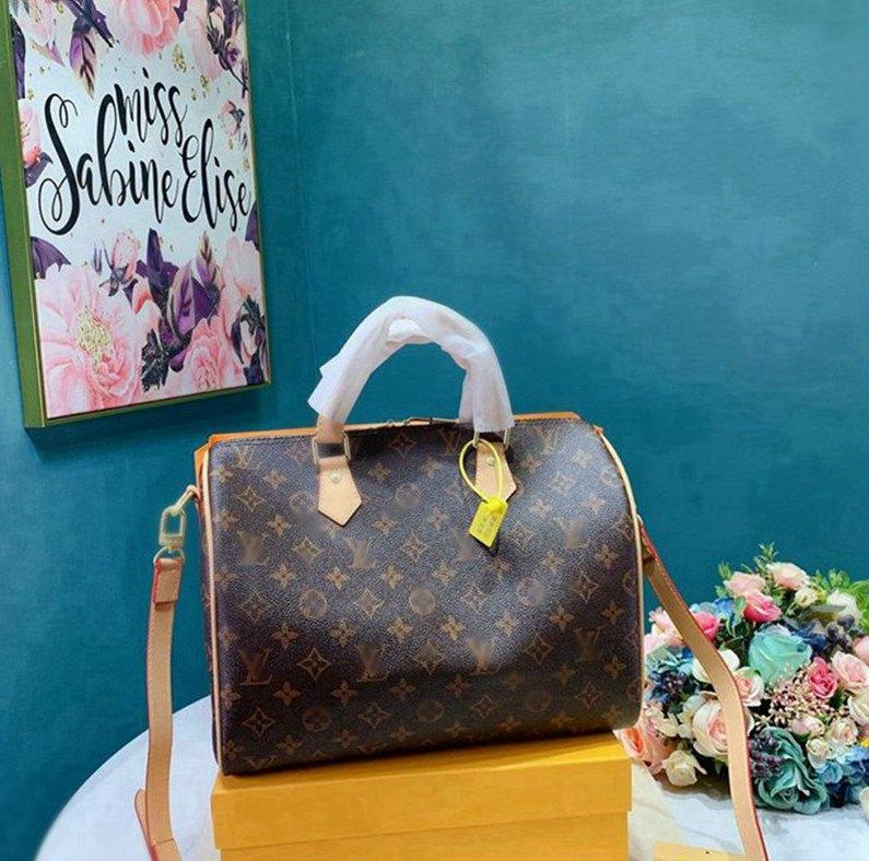 Luxury Leather high quality women's handbag shoulder bags crossbody bags messenger bag -L0217
