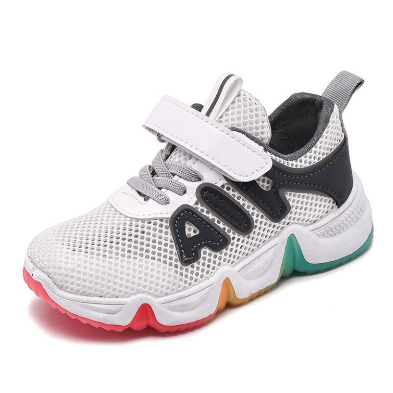 Children Casual Shoes For Girls