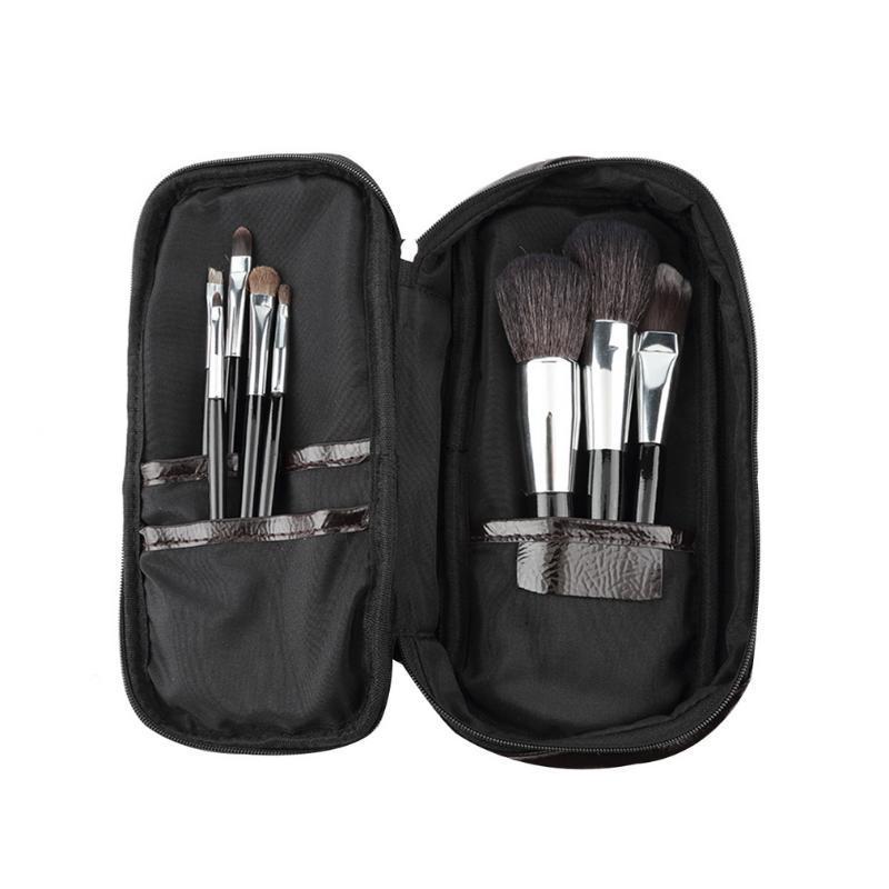 NEW 8шт Профессиональный набор для макияжа Наборы кистей Косметика Brush Tool
