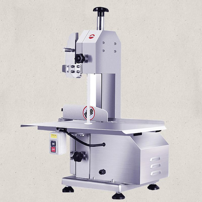 Commercial electric saw bone cutting cutter machine frozen meat bone cutting chopping machine sell at a low price