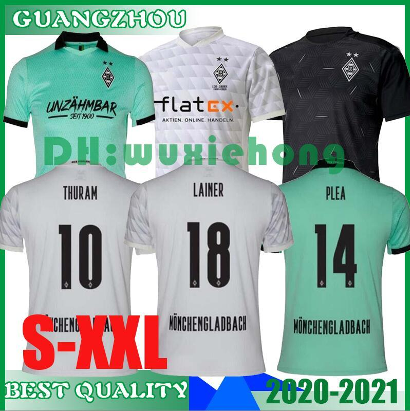 2021 Man And Kids Kit 20 21 Monchengladbach Soccer Jersey 120th Anniversary Gladbach 2020 2021 Monchengladbach Thuram Lainer Plea Borussia Shirts From Wuxiehong 11 61 Dhgate Com