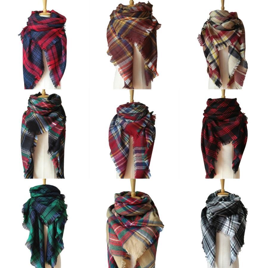 2020 Female Sunscreen Europa und die New Small Square Silk Decorative Art und Weise Dünnschliff kleine Schal-Schal-Karriere # 627