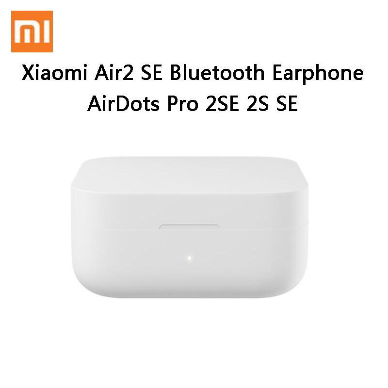Xiaomi Youpin Air2 SE سماعة بلوتوث لاسلكية TWS مي سماعات أذن Airdots Pro 2SE 2 SE SBC / AAC متزامن الرابط Touch Control 2021