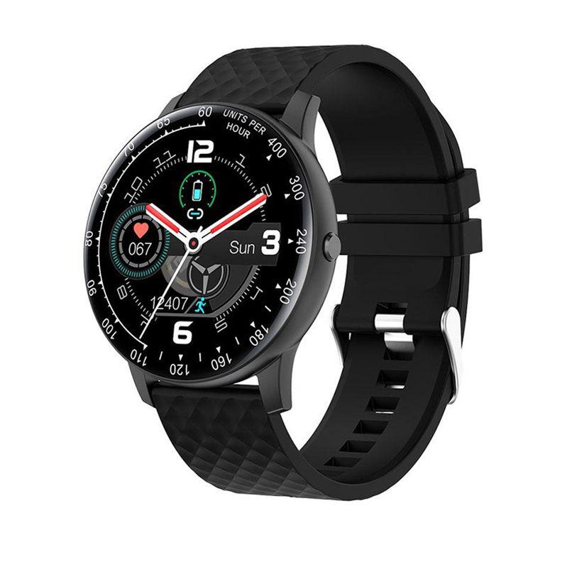 H30 samsung smart watch Men DIY Watch face Full Touch Fitness Tracker Heart rate Blood Pressure Smart Clock smartwatch montre intelligente