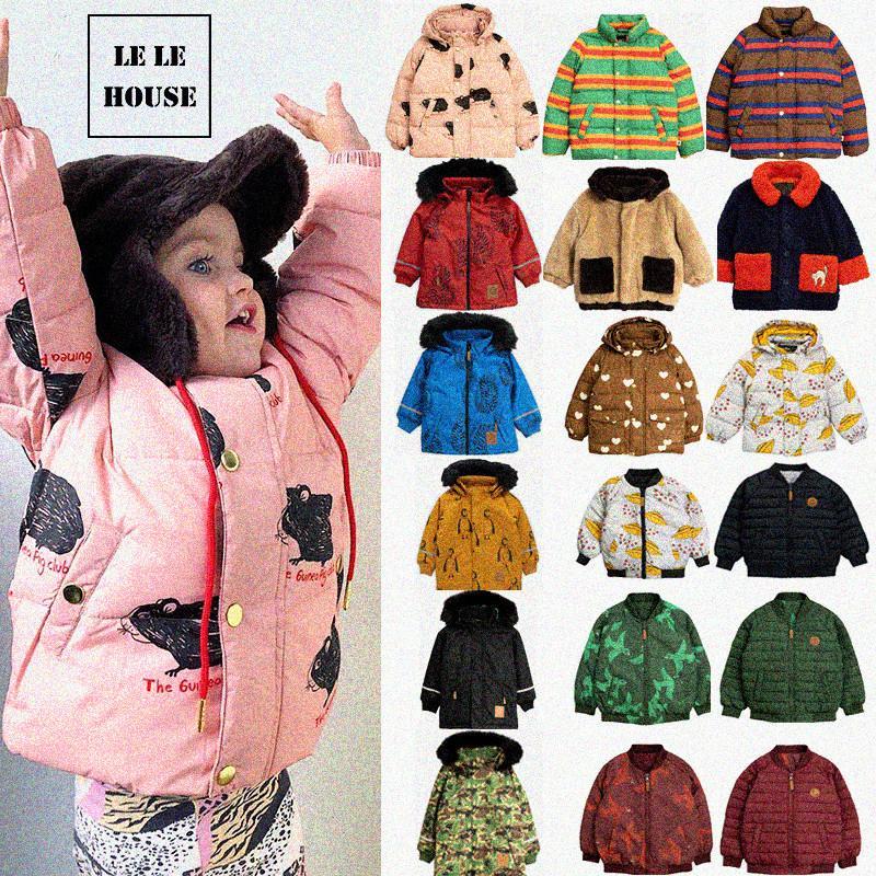 в наличии 2019 MR TAO Осень Зима Трикотаж Baby Girl одежда Рождество пальто для малышей малышей Мальчики CX200727