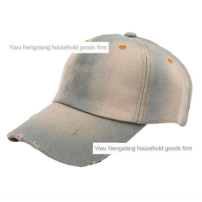 chapeau casquettes chapeau de cow-boy lumière de baseball plaque de baseball soleil chapeau de cowboy chapeau 8hFje