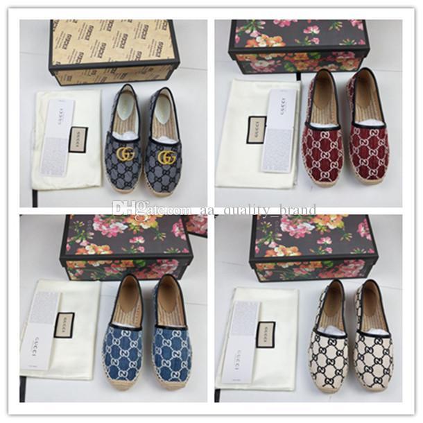 Платформа марочных GG сандалии дизайнер обувь эспадрилья Тарелки формного дизайнер женской обувь и далее Sandale рыбак обуви размера 35-41 письма YLS