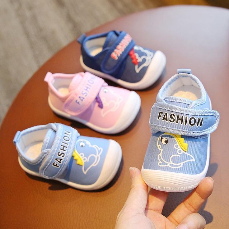 2020 Baby Girls Boys First Walker Kid
