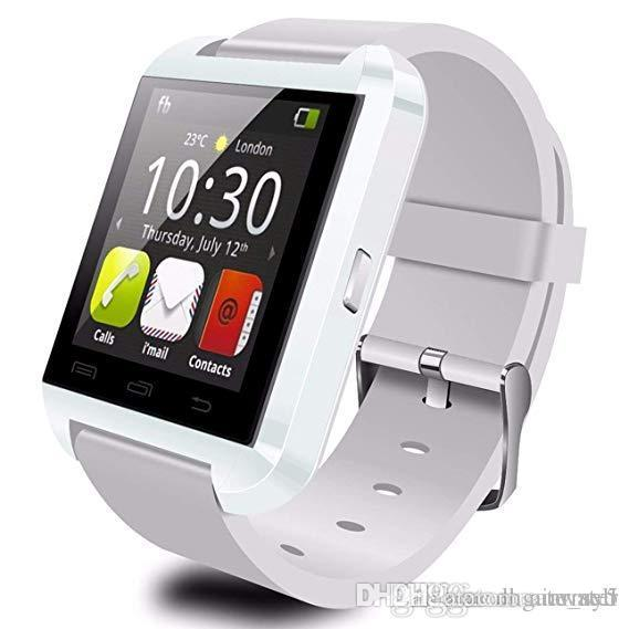 2020 cheap U8 smartwatch , U8 Bluetooth Smart Watch Phone Mate For Android&IOS Iphone Samsung