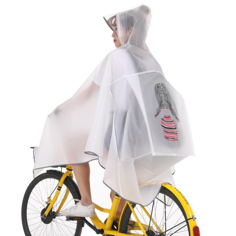 Disposable Poncho Raincoat Suit Cycling Waterproof Womens Raincoat Ladies Sexy Portable Jas Hujan Long Poncho For Kids 40YY0093