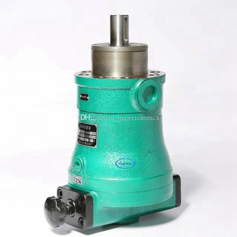 Pompa hydrauliczna 25SCY14-1B 32SCY14-1B 40SCY14-1B Pompa tłokowa osiowa pompa olejowa wysokociśnieniowa