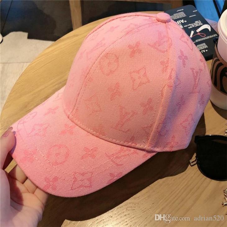 cappello da sole 2021 Nuovo cappello di lusso della moda della benna berretto da baseball di alta qualità di viaggio classico per gli uomini e le donne A24