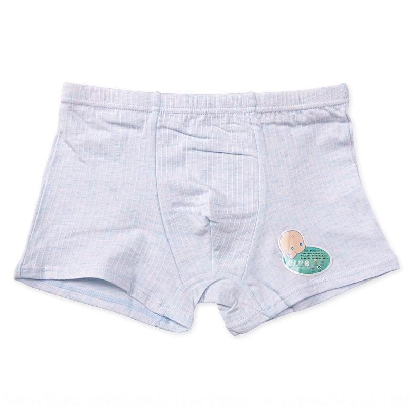 Kinder-Unterwäsche-Männer Boxer Jungen Baumwolle Herren-Boxer-Baby Kinder in der Unterwäsche und Shorts großen Shorts