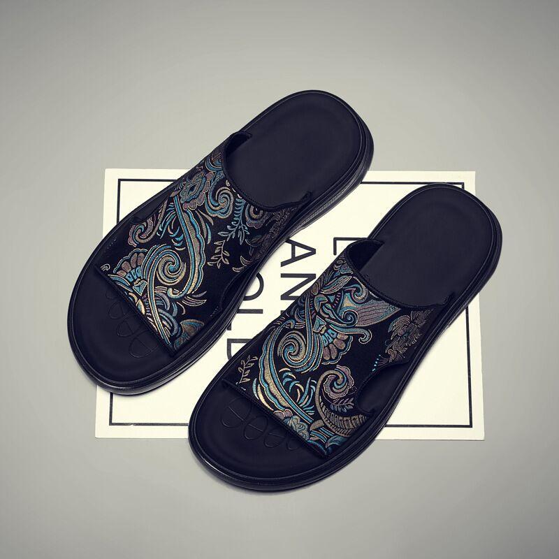 geometric lines hollow back zipper high heel gladiator sandals Size 35 To 40 c69