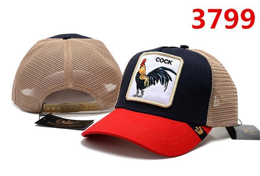 Hot Sale NRL Sul Sydney Rabbitohs Hat Futebol Caps Caps Logo snapbacks Chapéus dos desenhos animados ajustável Futebol Moda Hip Hop