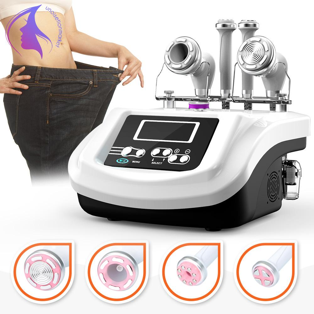 Perda Mini 30k Fat ultra-som cavitação RF EMS Eletroporação vácuo corpo emagrecimento sculputre Cuidados com o corpo de elevação da máquina da beleza
