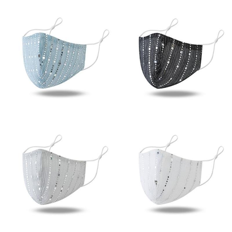 Adjustables 호흡기 방진 빨 천의 얼굴 Mascarilla 인쇄 Mouthes 다채로운 Personalitys 패션 재사용 가능한 핫 세일 3 8 마스크