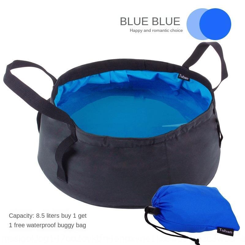 classe Tuban Imagem pequena tourism produtos ao ar livre lavatório dobrar pé portátil bacia dobrar pequeno portátil