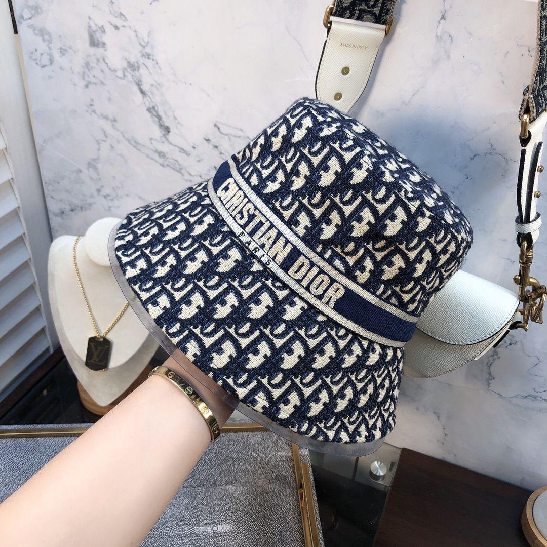Brand Designer Cotton Letter Luxury Bucket Hat For Mens Womens Foldable Caps Fisherman Beach Sun Visor Sale Folding Man Cap BB327