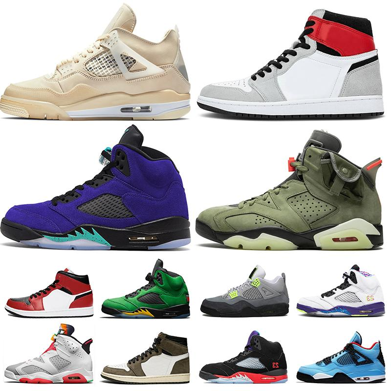 1s Womens Mens Basketball Shoes