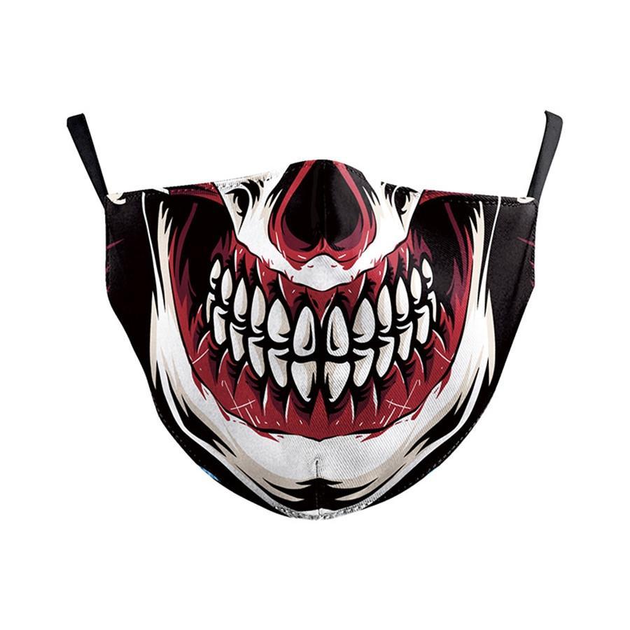 Nuevo hogar PM2.5 papel de filtro anti Haze Boca Máscara del polvo anti Máscara de filtro Cuidado de papel nº 593