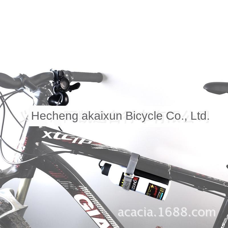 CaKwd Cyclone acessórios de bicicletas accessoriesThunder chifre inflável apito de altos decibéis chifre bicicleta de montanha sino bicicleta bott alto alumínio