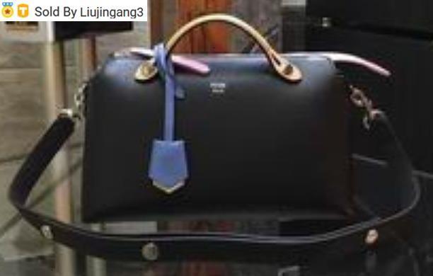 Liujingang3 New 28CM correspondência 6650 cor Top Alças Boston Totes ombro Crossbody Belt Mochilas Mini Bag bagagem Estilo de vida