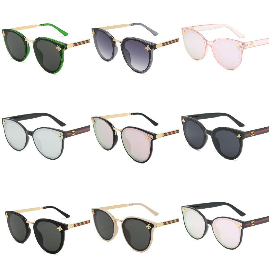 Toptan-OULAIOU Gözlük Güneş gözlüğü Erkekler Kadınlar'S Spor Gözlük Sürüş Balıkçılık Güneş Gözlükleri Güvenlik Patlama Koruma Gözlükleri # 258