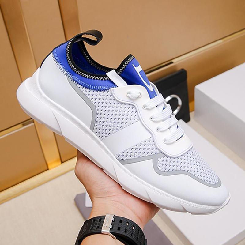 Erkekler Rahat ayakkabı Hafif Yeni Geliş Braethable Spor Stil için Erkek Ayakkabı B21 Neo Sneaker Teknik Örme Zapatos De Hombre Ayakkabı