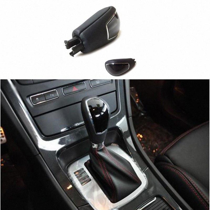Новая AT Автоматическая трансмиссия автомобиля ручка переключения передач для Mondeo 4 S MAX передач Ручка шарика автомобиля Стайлинг QoXy #