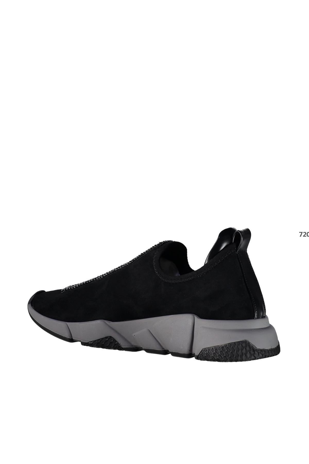 Derimod Noir Femmes Chaussures S