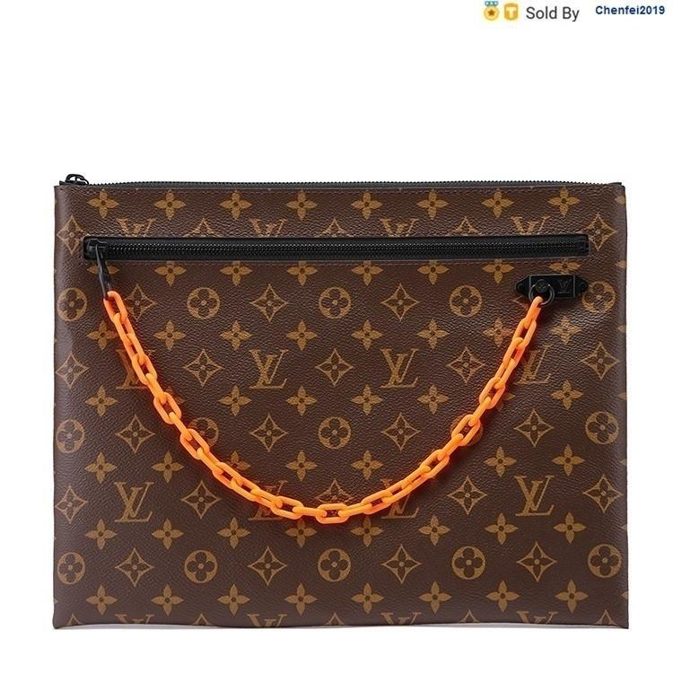 chenfei2019 YPME Edition Handbag M44484 Totes Handbags Shoulder Bags Backpacks Wallets Purse