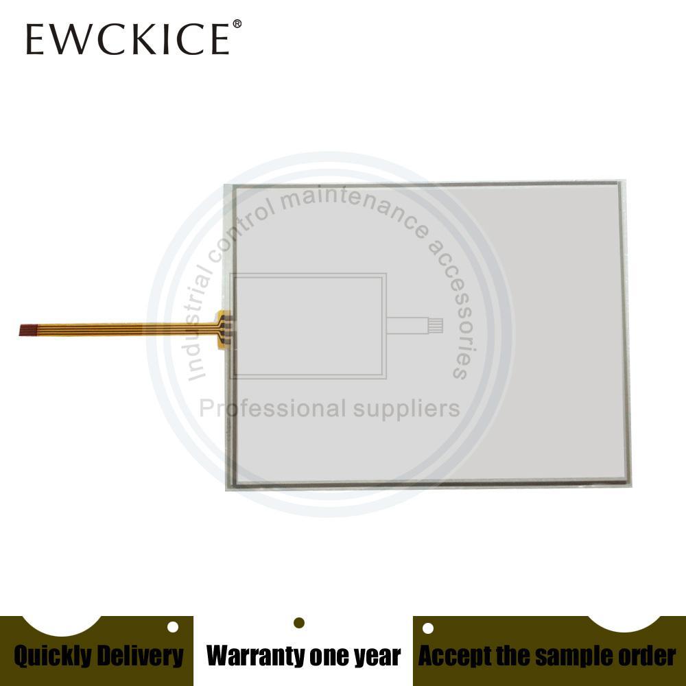 Original NEW HMC07-N500H52 HMC07 N500H52 PLC HMI Industrie-Touch-Screen-Panel-Membran-Touchscreen