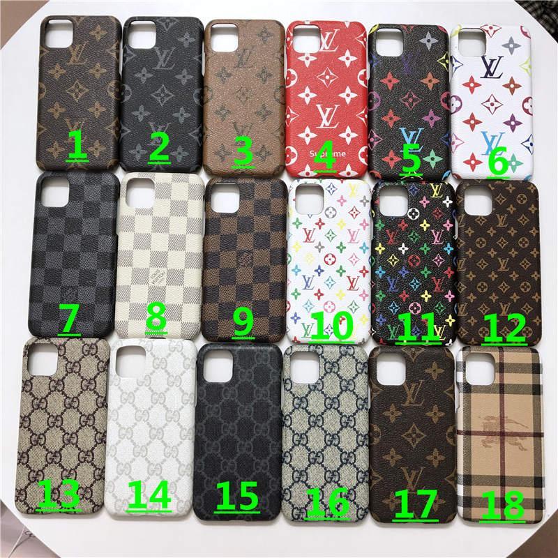 Imprimir Moda tampa do telefone para o iPhone 12 11 Pro 11Pro X XS MAX XR 8 8plus 7 7plus 6 6s Além disso TPU para Samsung S20 S10 S9 S8 Nota 10 9