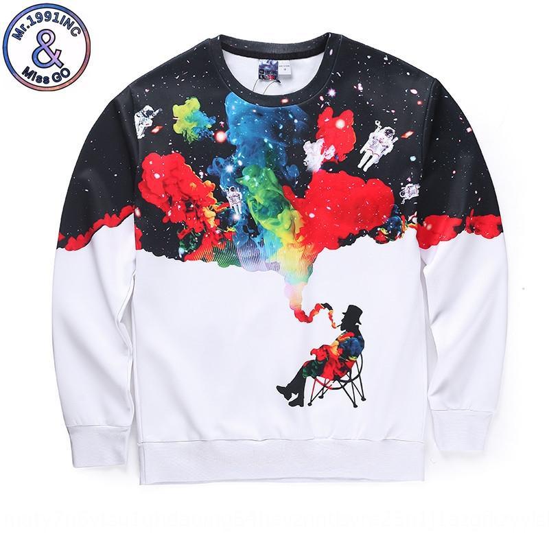 arte creativo 3d y 3d wo en el extranjero de los hombres creativos del arte y de la mujer suéter suéter suéter en el extranjero
