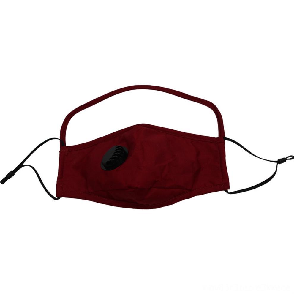 xjXJA Auf Plentydust Grad Schutz Rauch und Allergien Einstellbare ReusableWomen Mit Mann Filter für die Maske 2 PM2.5 individuellen Gesicht