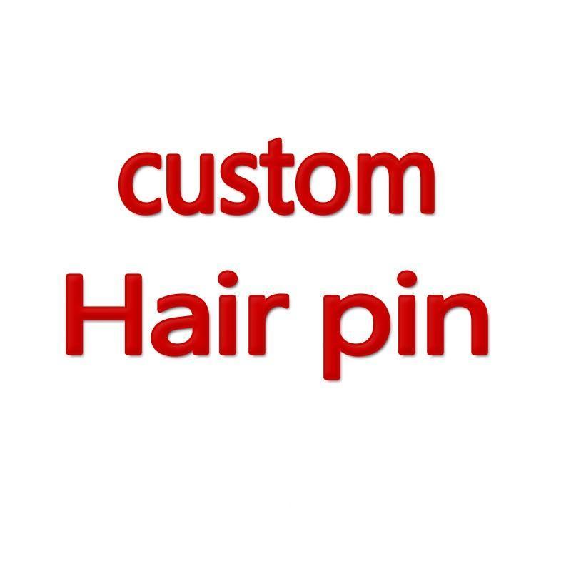 Creux clip cheveux pour les femmes Leopard marbre texturé géométrique Goutte d'Eau Duckbill Accessoires cheveux Épingle Barrette Accessoires cheveux Fo 3HA8 #